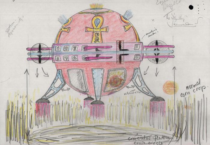 UFO UK 1988